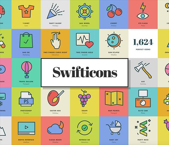 Swifticons