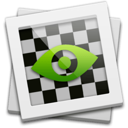 Image Alpha Logo