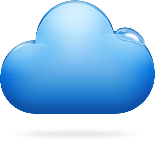 Cloud App Logo