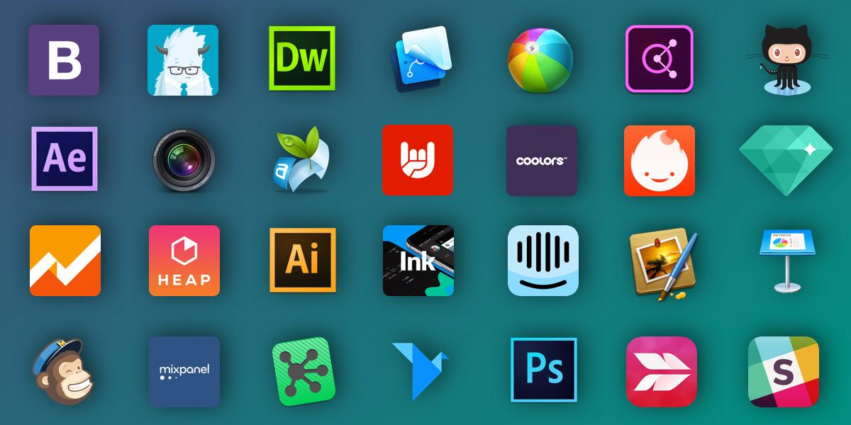 Best Tools for Designer, Developer & Marketer
