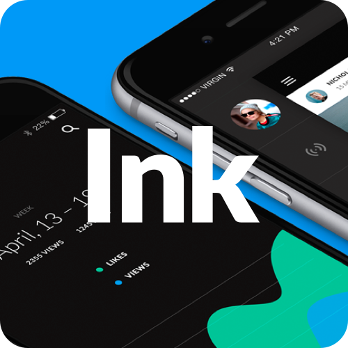 Ink UI Kit Logo