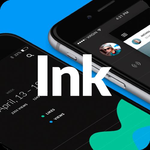 Ink UI Kit Logo