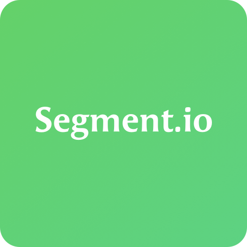 Segment.io Logo