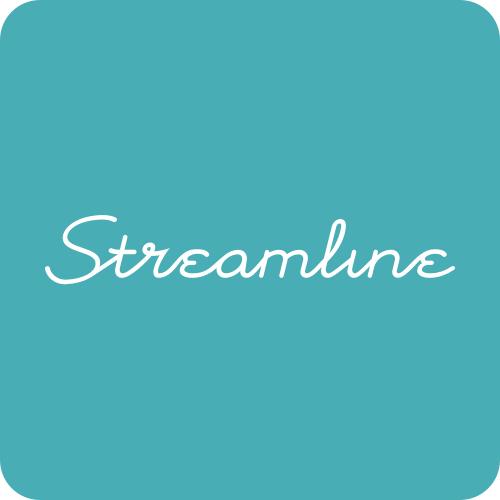 Streamline Icons Logo