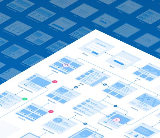 Platforma Flowcharts for Web