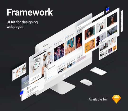 Framework UI Kit
