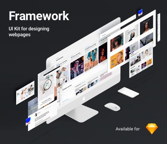 Framework UI Kit