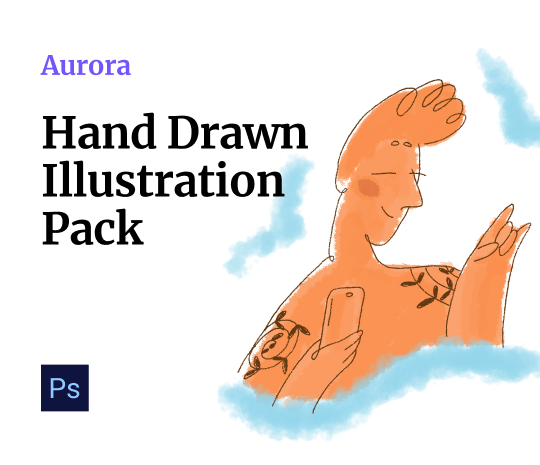 Aurora Illustrations