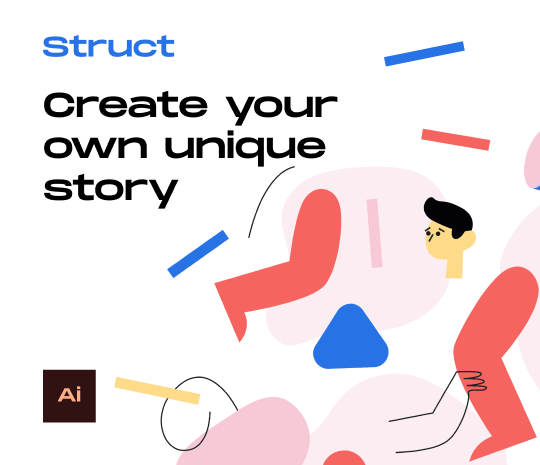 Struct Illustrations