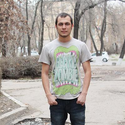 UI Izbakiev