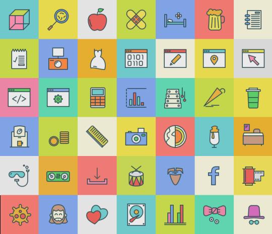 Swift Icons Free