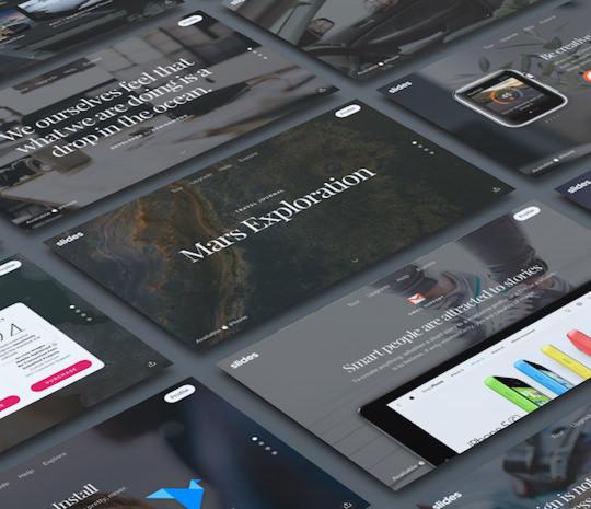 slides-design-resources